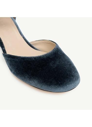 Yargıcı Klasik Ayakkabı Mavi